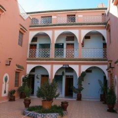 Отель La Vallée Марокко, Уарзазат - отзывы, цены и фото номеров - забронировать отель La Vallée онлайн фото 5