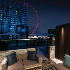 Отель The LINQ Hotel & Casino США, Лас-Вегас - 9 отзывов об отеле, цены и фото номеров - забронировать отель The LINQ Hotel & Casino онлайн гостиничный бар