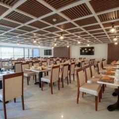 Отель Libra Nha Trang Hotel Вьетнам, Нячанг - отзывы, цены и фото номеров - забронировать отель Libra Nha Trang Hotel онлайн питание фото 2