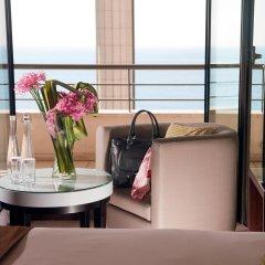 Отель Hyatt Regency Nice Palais De La Mediterranee Ницца в номере фото 2