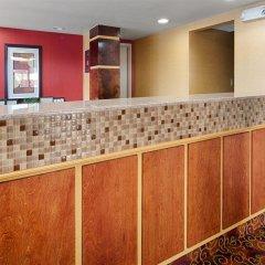 Отель Best Western Center Inn США, Вирджиния-Бич - отзывы, цены и фото номеров - забронировать отель Best Western Center Inn онлайн фитнесс-зал фото 2