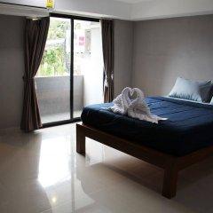 Отель Siwa House комната для гостей фото 3