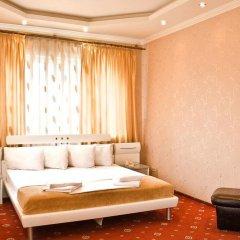 Hotel 8th Mile Днепр комната для гостей фото 3