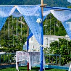 Отель Aquamarine Resort & Villa фото 2