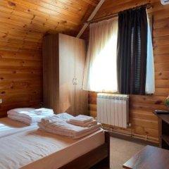 Гостевой Дом VV комната для гостей фото 4