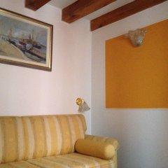 Отель Alla Corte Rossa Италия, Венеция - отзывы, цены и фото номеров - забронировать отель Alla Corte Rossa онлайн комната для гостей