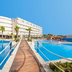 Отель EIX Platja Daurada бассейн фото 2