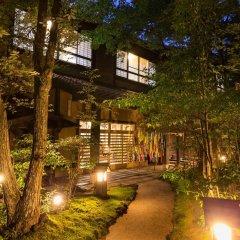 Отель Ryokan Wakaba Япония, Минамиогуни - отзывы, цены и фото номеров - забронировать отель Ryokan Wakaba онлайн фото 9