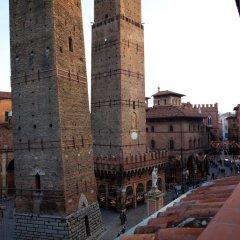 Отель Cosmopolitan Central Rooms Италия, Болонья - отзывы, цены и фото номеров - забронировать отель Cosmopolitan Central Rooms онлайн фото 2