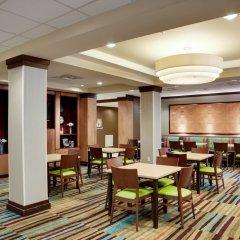 Отель Fairfield Inn And Suites By Marriott Lake City Лейк-Сити фото 6