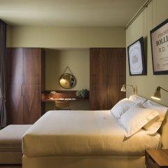 Hotel De' Ricci - Small Luxury Hotels of The World комната для гостей фото 5