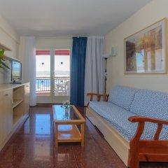 Отель MedPlaya Albatros Family Испания, Салоу - 2 отзыва об отеле, цены и фото номеров - забронировать отель MedPlaya Albatros Family онлайн комната для гостей фото 2
