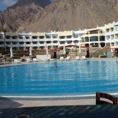 Отель Aquamarine Sun Flower Resort пляж