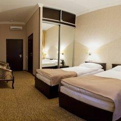 Мини-отель Васильевский двор Санкт-Петербург комната для гостей фото 6
