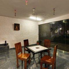 Отель Mana Kumbhalgarh питание