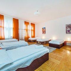 Отель Welcome ApartHostel Prague Чехия, Прага - 2 отзыва об отеле, цены и фото номеров - забронировать отель Welcome ApartHostel Prague онлайн комната для гостей фото 5