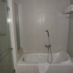 Отель Biyukukung Suite & Spa ванная фото 2