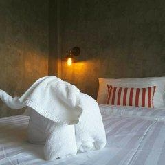 Lanta Chaolay Hostel комната для гостей фото 3