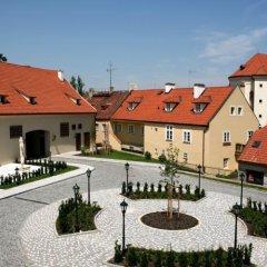 Отель Lindner Hotel Prague Castle Чехия, Прага - 2 отзыва об отеле, цены и фото номеров - забронировать отель Lindner Hotel Prague Castle онлайн фото 2
