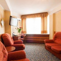 Гостиничный Комплекс Турист Киев комната для гостей фото 2