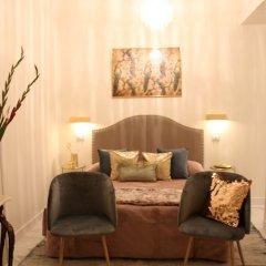 Отель Ingrami Suites Италия, Рим - 1 отзыв об отеле, цены и фото номеров - забронировать отель Ingrami Suites онлайн комната для гостей фото 2