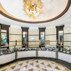 Отель Holiday Inn Bur Dubai - Embassy District развлечения