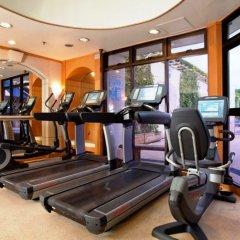 Отель Holiday Inn Singapore Orchard City Centre фитнесс-зал фото 3