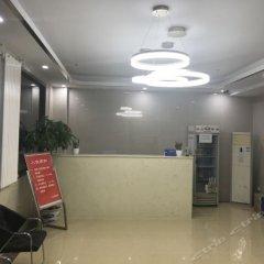 Отель Beijing Huiqiang Hotel (Beijing Terminal 1) Китай, Пекин - отзывы, цены и фото номеров - забронировать отель Beijing Huiqiang Hotel (Beijing Terminal 1) онлайн интерьер отеля фото 2