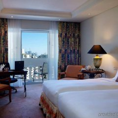 The Landmark Nicosia in Nicosia, Cyprus from 233$, photos, reviews - zenhotels.com guestroom photo 5