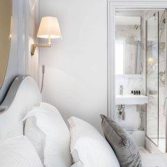 Отель Trinité Haussmann комната для гостей фото 5