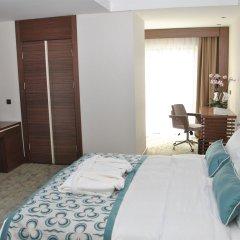 Отель Mercure Istanbul Altunizade удобства в номере