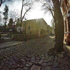 Отель Hikers Hostel Болгария, Пловдив - отзывы, цены и фото номеров - забронировать отель Hikers Hostel онлайн