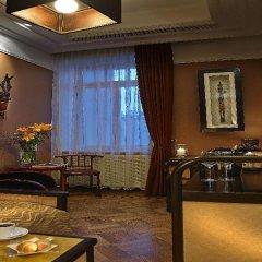 Hotel Rialto 5* Стандартный номер фото 13