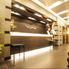 Hotel Livemax Yokohama Motomachi Ekimae интерьер отеля фото 2