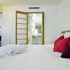 Отель Novotel Chateau de Maffliers комната для гостей фото 3
