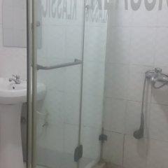 Отель Semper Diamond Lodge ванная