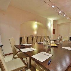 Отель Piemontese Бергамо помещение для мероприятий фото 2