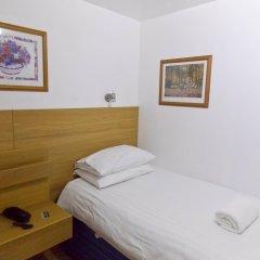 Отель The Victorian House 2* Номер с различными типами кроватей (общая ванная комната)