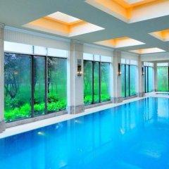 Отель Sofitel Legend Peoples Grand Xian бассейн фото 2