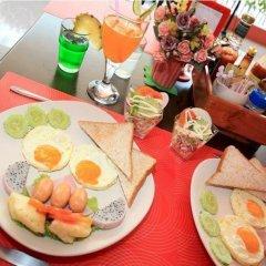 Отель Central Pattaya Garden Resort Таиланд, Паттайя - отзывы, цены и фото номеров - забронировать отель Central Pattaya Garden Resort онлайн питание фото 3