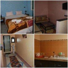 Отель Résidence Marwa Марокко, Уарзазат - отзывы, цены и фото номеров - забронировать отель Résidence Marwa онлайн питание фото 3