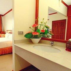Отель The Orchid House пляж Ката ванная фото 2