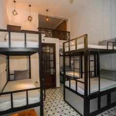 Отель OYO 739 Bubba Bed Hostel Вьетнам, Ханой - отзывы, цены и фото номеров - забронировать отель OYO 739 Bubba Bed Hostel онлайн фото 10