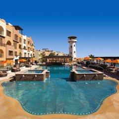 Отель Tesoro Los Cabos Золотая зона Марина детские мероприятия