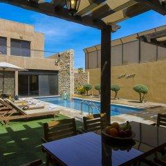 Отель Villa Naya Branch 1 Couple Paradise Иордания, Солт - отзывы, цены и фото номеров - забронировать отель Villa Naya Branch 1 Couple Paradise онлайн фото 7