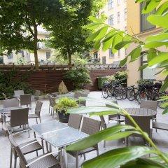 Отель Ansgar Дания, Копенгаген - 1 отзыв об отеле, цены и фото номеров - забронировать отель Ansgar онлайн фото 20