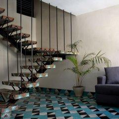 Отель Hostal Hidalgo - Hostel Мексика, Гвадалахара - отзывы, цены и фото номеров - забронировать отель Hostal Hidalgo - Hostel онлайн фитнесс-зал фото 3