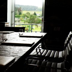Отель Furnas Boutique Hotel - Thermal & Spa Португалия, Фурнаш - 1 отзыв об отеле, цены и фото номеров - забронировать отель Furnas Boutique Hotel - Thermal & Spa онлайн балкон