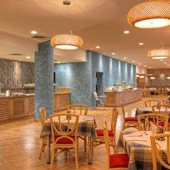 Отель Globus - Half Board Болгария, Солнечный берег - отзывы, цены и фото номеров - забронировать отель Globus - Half Board онлайн питание фото 2
