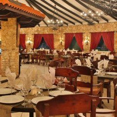 Отель Cofresi Palm Beach & Spa Resort All Inclusive